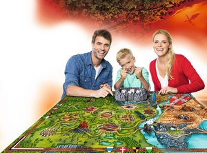 Ravensburger Spieleverlag 26805 - smartplay: Starterset King Art