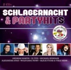 Schlagernacht & Partyhits II