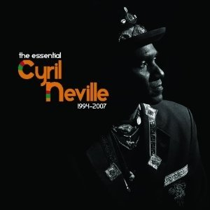 Essential Cyril Neville