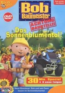 Bob Der Baumeister-Das Sonnenblumental!
