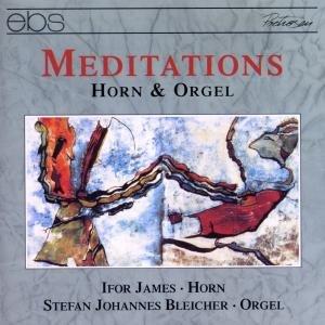 Meditations-Horn & Orgel