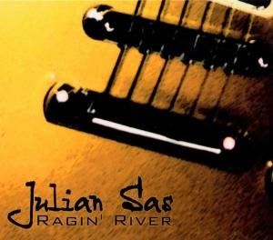 Ragin' River