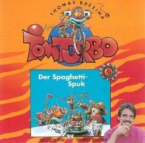 Der Spaghetti-Spuk