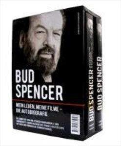 Bud Spencer - Mein Leben, meine Filme: Die handsignierte Sondera