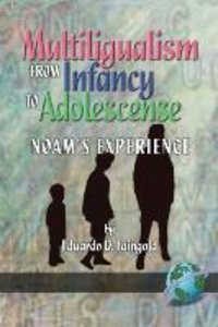 Multilingualism from Infancy to Adolescence (HC)