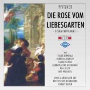 Die Rose Vom Liebesgarten (GA)