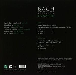 Dynastie:Bach Concertos/Konzerte