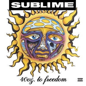 40oz.To Freedom (2LP)
