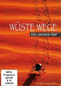 Wüste Wege