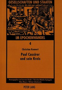 Paul Cassirer und sein Kreis