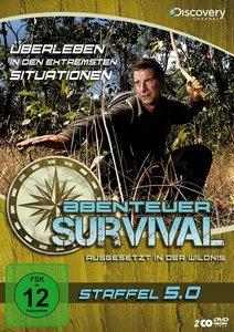 Abenteuer Survival - Staffel 5.0