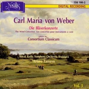Bläserkonzerte Vol.3