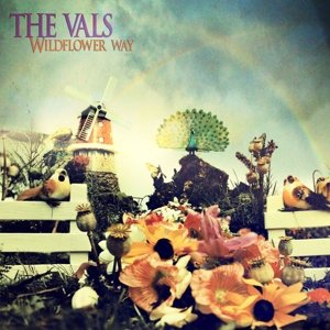 Wildflower Way (LP+MP3)