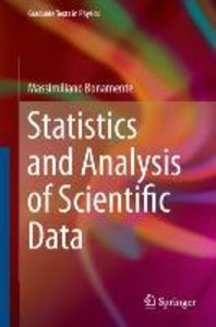 Statistics and Analysis of Scientific Data