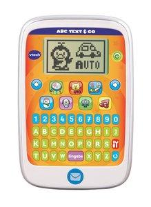 VTech 80-132304 - ABC Text und Go