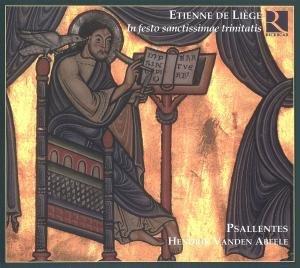 In Festo Sanctissimae Trinitatis