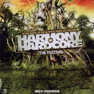 Harmony Of Hardcore