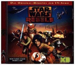 Star Wars Rebels-Der Funke einer Revolution