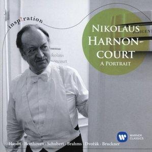 Nikolaus Harnoncourt:A Portrait
