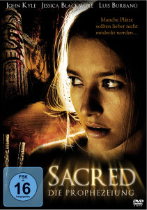 Sacred (DVD)