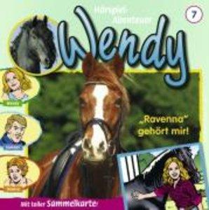 Wendy 07. Ravenna gehört mir