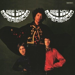 Are You Experienced =UK Mono=