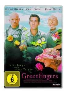 Greenfingers (DVD)