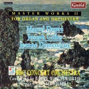 Dupre Sym.Für Orgel+Orchest