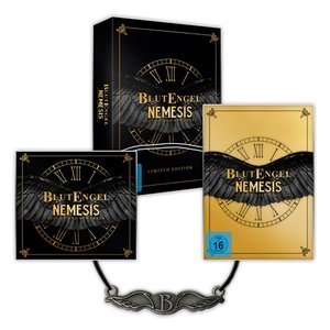 Nemesis: The Best Of & Reworked (Limited Box Set)
