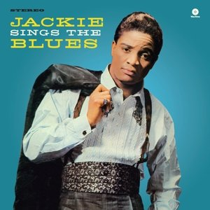 Jackie Sings The Blues+2 Bon