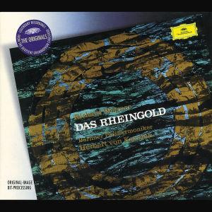 Das Rheingold (GA)