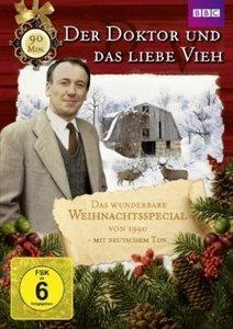 Der Doktor und das liebe Vieh - Weihnachtsspecial 1990