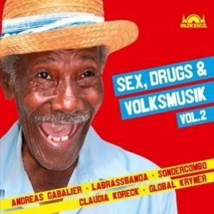 Sex,Drugs & Volksmusik,Vol.2