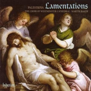 Lamentationen (Buch 3)