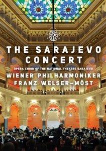 The Sarajevo Concert