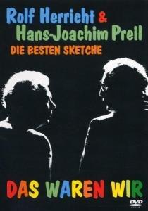 Rolf Herricht und Ha-Jo Preil - Das waren Wir-Die besten Sketche