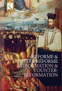 Reformation Und Gegenformation (8 CDS Mi