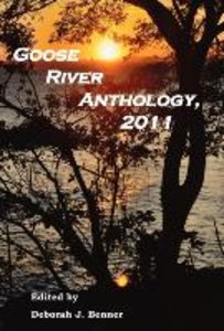 Goose River Anthology, 2011