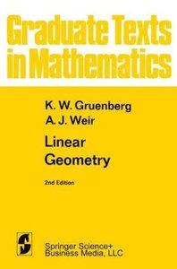 Linear Geometry