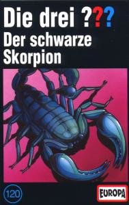 120/Der Schwarze Skorpion