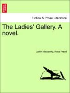 The Ladies' Gallery. A novel. Volume II.