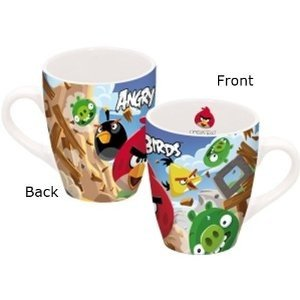 Joy Toy 771801 - Angry Birds: Tasse Angry Birds