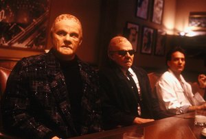 Alien Nation - Spacecop L.A. 1991