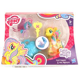 Hasbro - My little Pony und Breezie Fee
