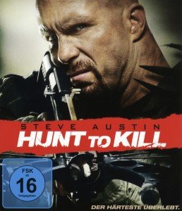 Hunt To Kill (BD)