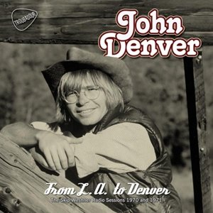From L.A To Denver (Skip Weshner Ra