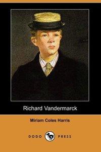 RICHARD VANDERMARCK (DODO PRES