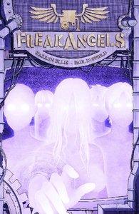 Ellis, W: FreakAngels 5