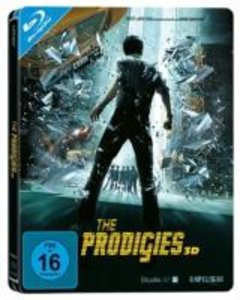 The Prodigies 3D (Blu-ray)