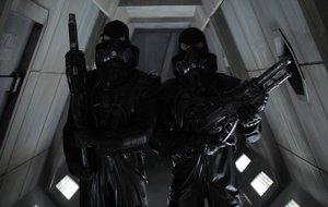 Schwermetall Staffel 2
